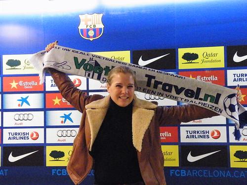 Sanne Heij Barcelona