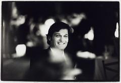 Portrait of man in wedding dinner - Edward Olive Reportajes de fotografía para bodas Madrid Barcelona España