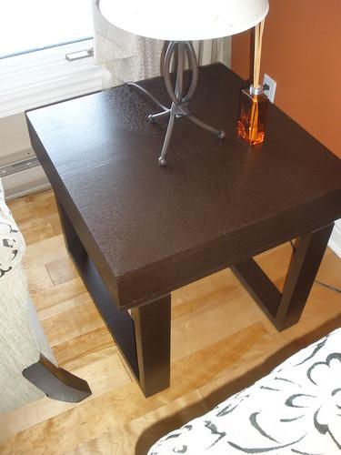 blanchir un bois la. Black Bedroom Furniture Sets. Home Design Ideas