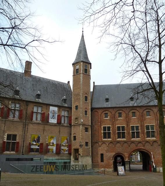 Bezienswaardigheden Middelburg nr 5 Zeeuws Museum
