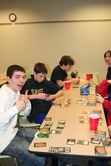 Shuffle & Roll Gaming Program