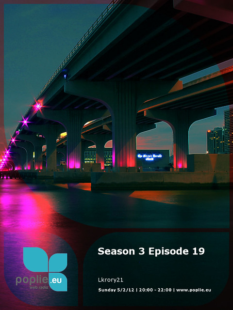 Season 3 Episode 19 @poplieradio