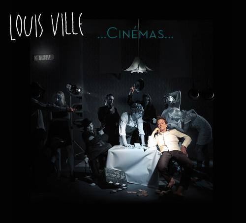 Louis Ville - cinémas