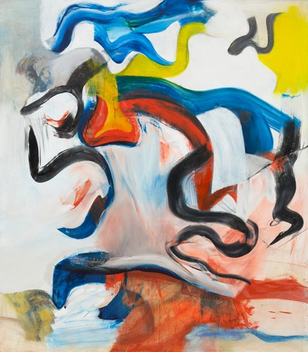 de Kooning Untitled V1