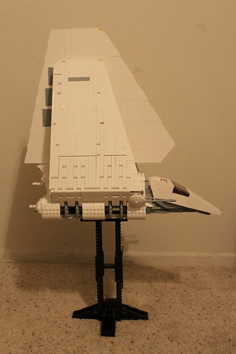Imperial Shuttle