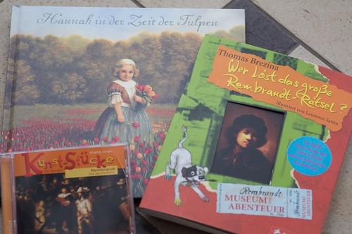 Bücher Rembrandt