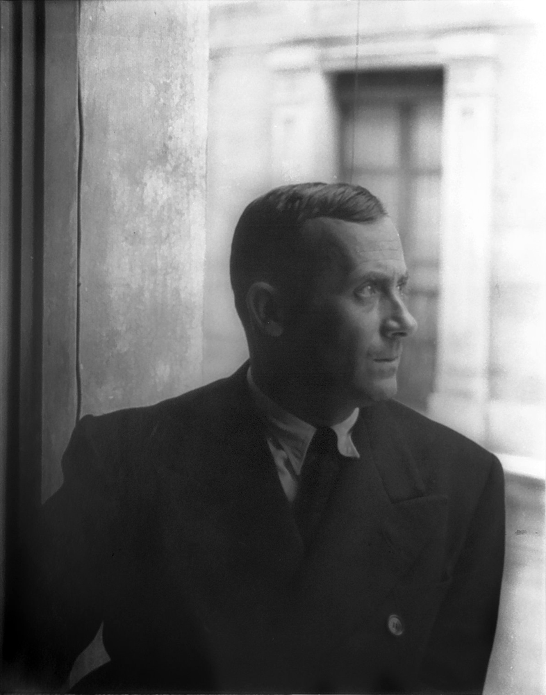 Joan Miró in 1935