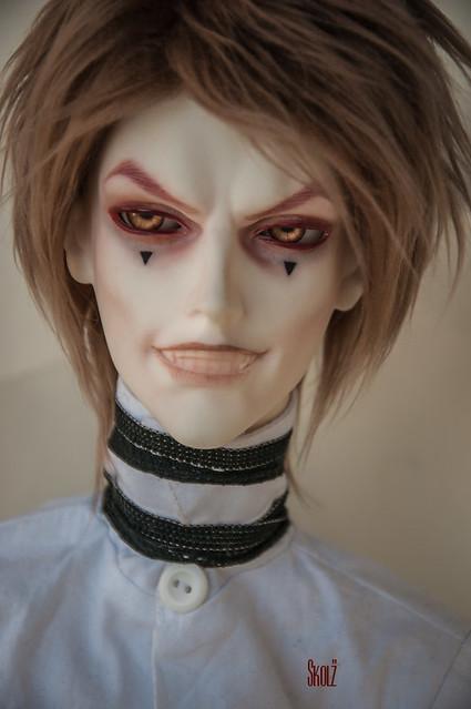 make-up №7