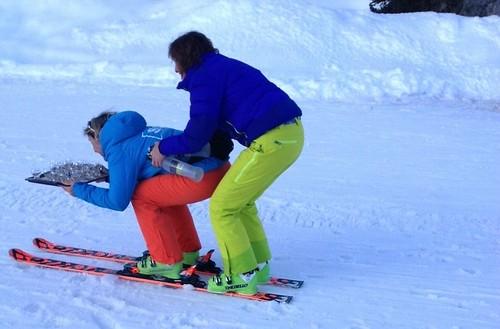 [SQ] Ski&Chill Dolomiten 2014
