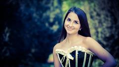 2014-04-20 Elfia Haarzuilen 2014, Anouk