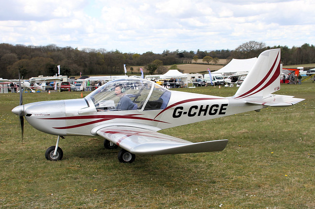 G-CHGE