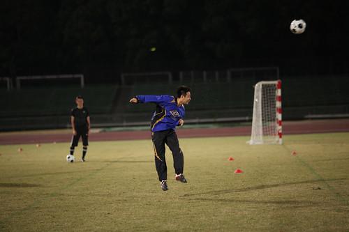 Manchester United Pro Youth Osaka_3224