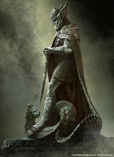 Estatua de Talos