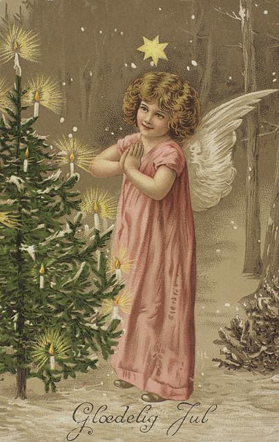No Photo Christmas Cards