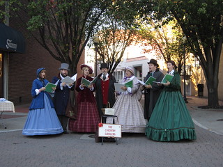 Coventry Carolers
