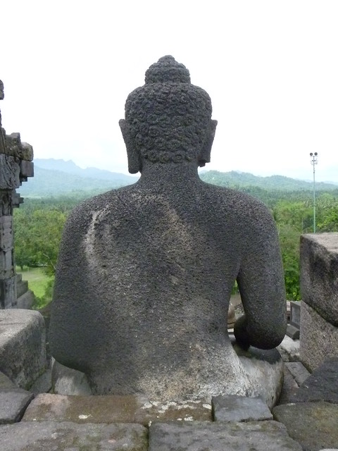 Borobudur 166