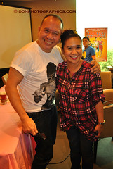 Jose Javier Reyes and Eugene Domingo2