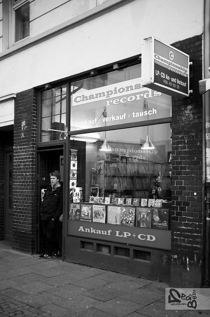 Championship Records