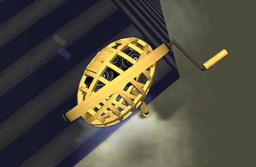 SAC [003] a - Simotron Aquila