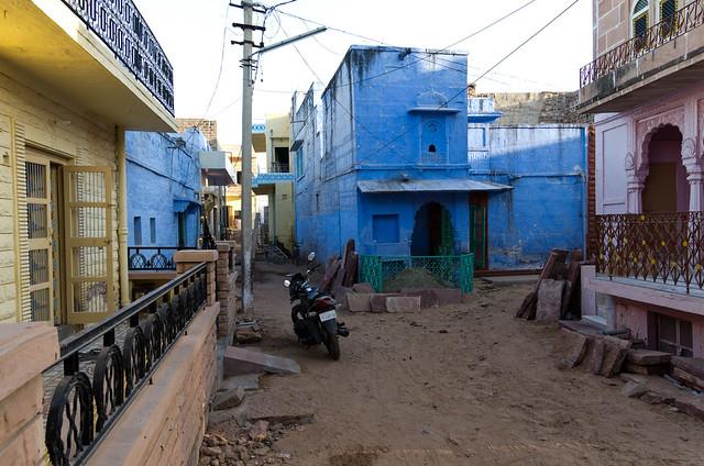 Inde du Nord II: Un pays tout en Couleurs 6443130323_d627ebe532_z