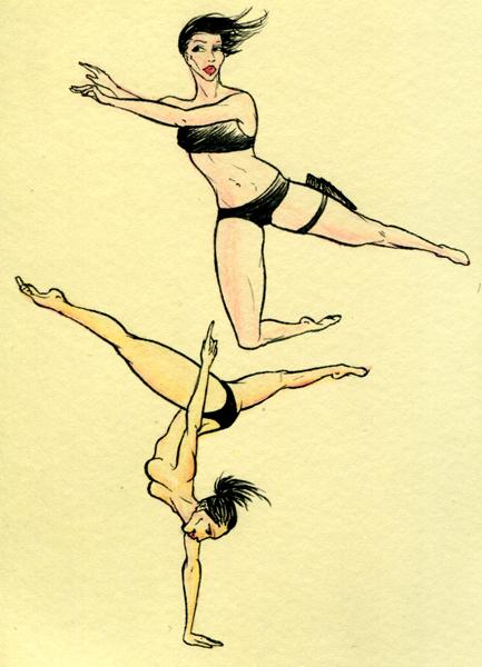 dancers_moleskine
