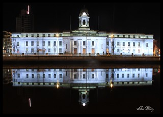 City Hall Cork City
