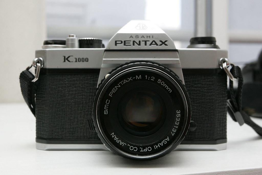 Pentax em .JPEG