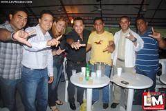 Fiesta de la juventud Peledeísta @ Kiosko Bar Juan López