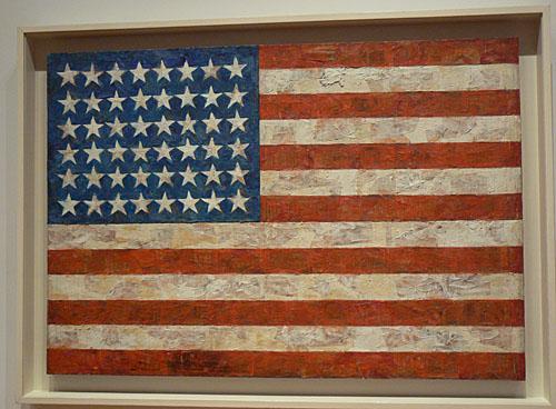 MoMA 25 Jasper Johns.jpg