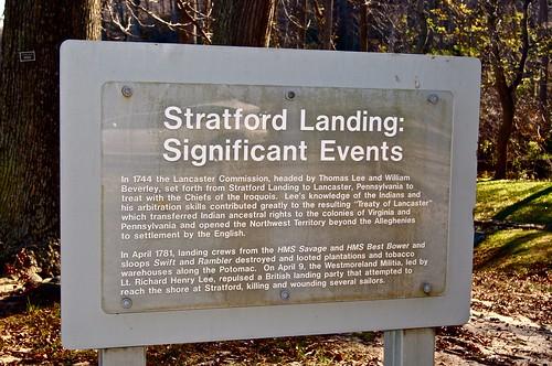 Stratford Landing