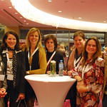 Conference female entrepreneurship Warsaw - the Flemish