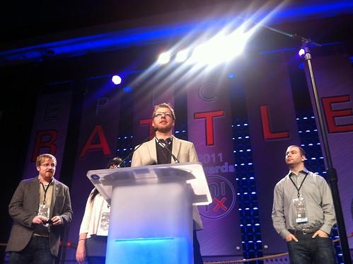 MITX Awards