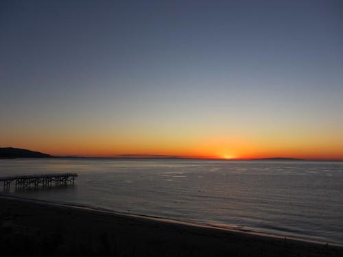 tuesday sunrise