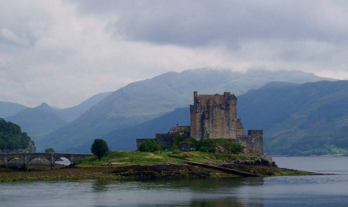 Eilean Donan Castle, Lochalsh, Scotland | by conner395