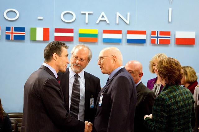 Τραγική η πολιτική της Ελλάδας στο ΝΑΤΟ