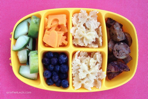 toddler nibbletray lunch