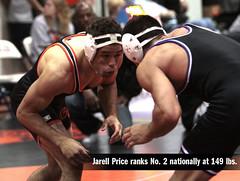 Jarell Price