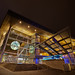 Vancouver Convention Centre Globe