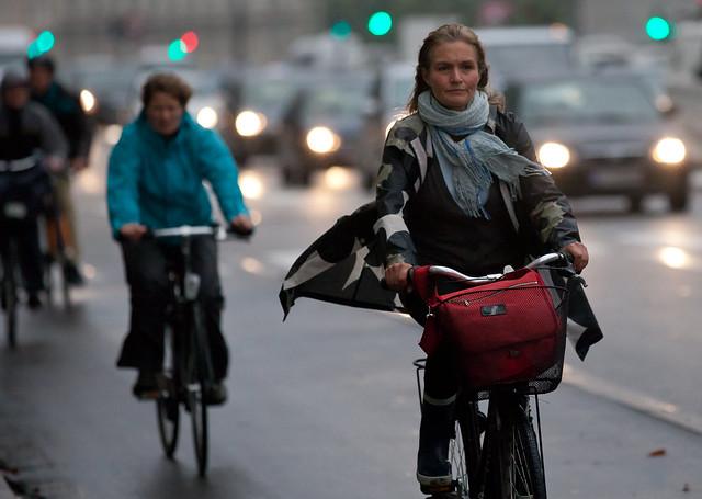 Copenhagen Bikehaven by Mellbin 2011 - 2500