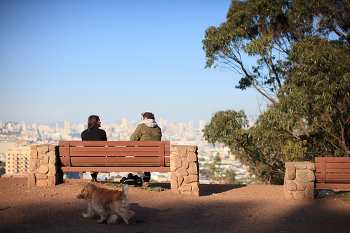 Bernal Hill Park