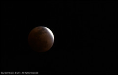December 10, 2011 Lunar Eclipse