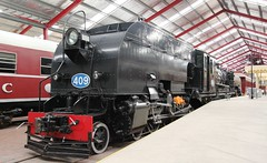 Getting thorough with the national history at National Railway Museum - Things to do in Adelaide
