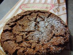 Tim Hortons - Ginger Molasses Cookie