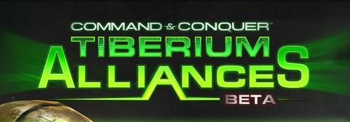 Tiberium Alliances