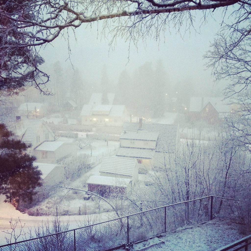 WinterWonterland