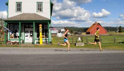 Maraton - 20 týdenní tréninkový plán pro mírně pokročilé - muži 3:30 h, ženy 3:50 h