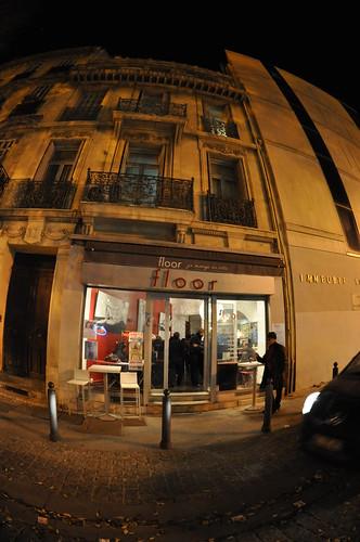 le Floor by Pirlouiiiit 17122011