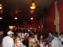 Packed House at AJ's! by Dan Holmes Group