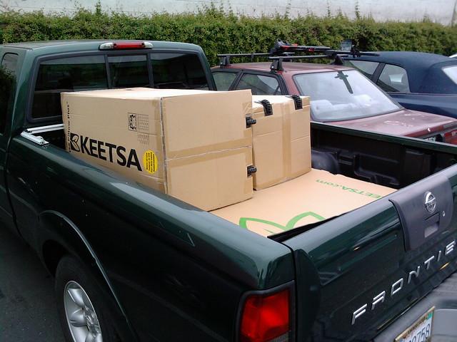 Keetsa Wooden Mattress Foundation Keetsa Mattresses Bed