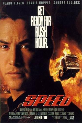 生死时速 Speed(1994)